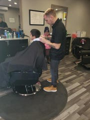 Shave and Fade opens in SPencerport