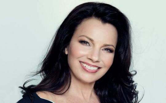 "Tickets go on sale Friday for ""Schmoozing with Fran Drescher,"" coming to Kodak Center on June 12, 2020."