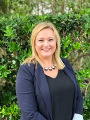 Elisabeth Bublitz has been appointed associate executive director of the Indian River County Healthy Start Coalition.