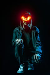 Rezz is promoting her Beyond the Senses Tour.