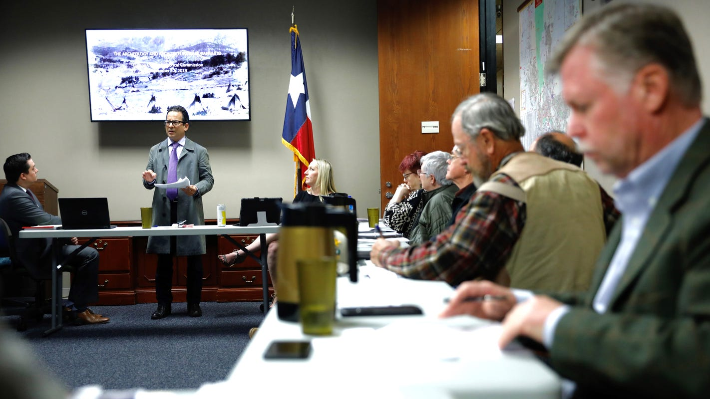 El Paso County Historical Commission opposes Duranguito demolition