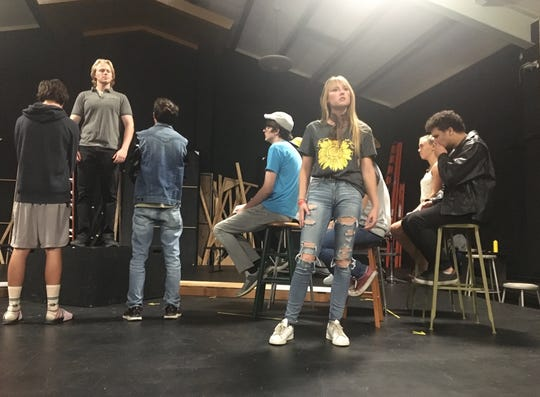 """""""The Laramie Project"""" will be staged CSU Channel Islands in Camarillo this month."""