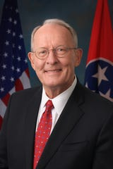 Sen. Lamar Alexander, R-Tenn., is chairman of the Senate Health, Education, Labor and Pensions Committee.