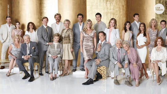 'Days of Our Lives' will take a break as NBC mulls its future; cast will be released