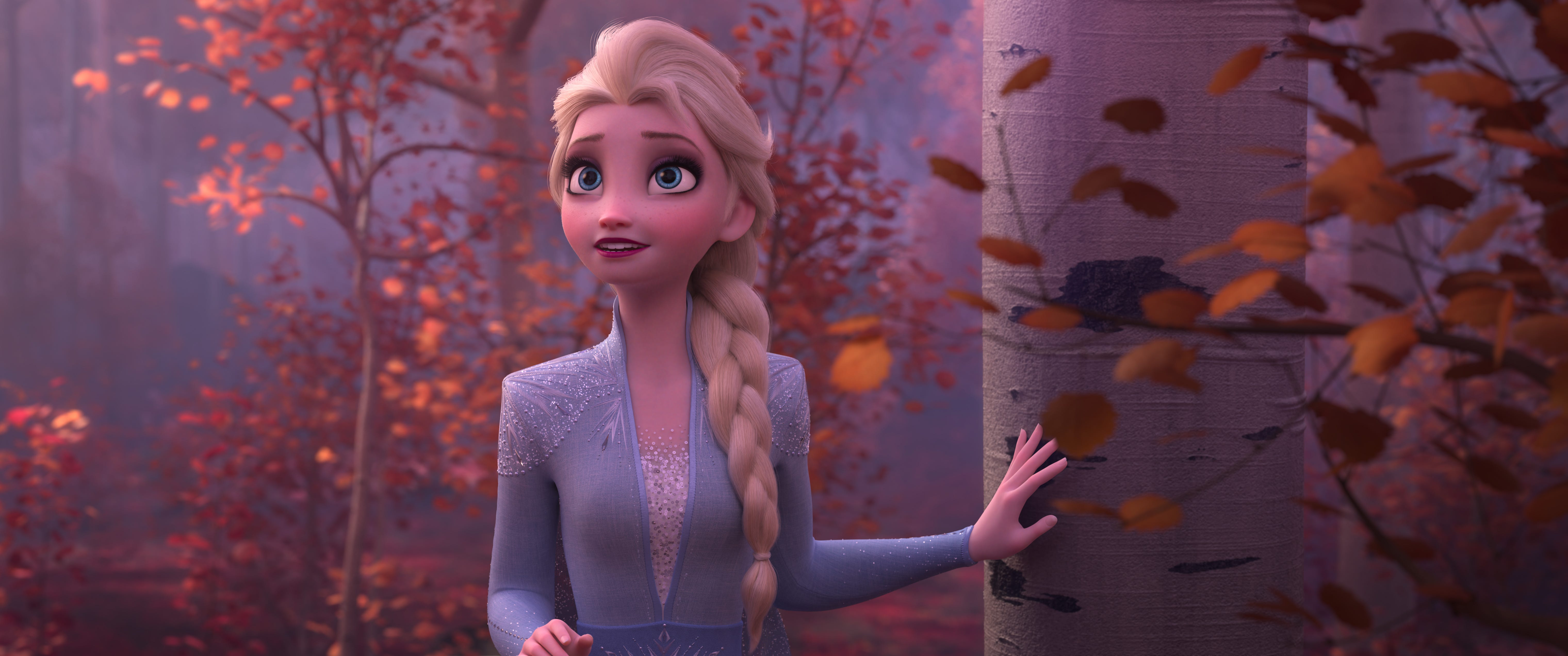Frozen 2' spoilers: Anna, Elsa embrace new roles in Disney