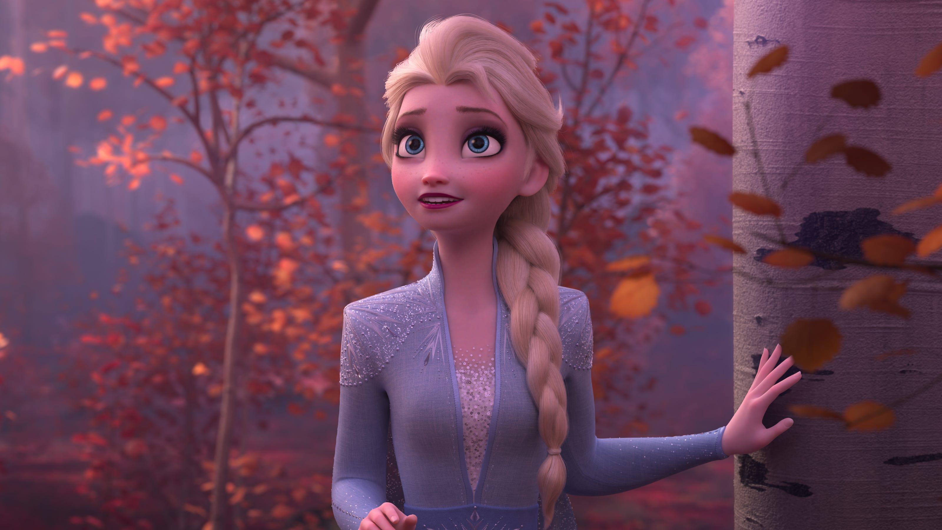 Frozen 2 Spoilers Anna Elsa Embrace New Roles In Disney Sequel