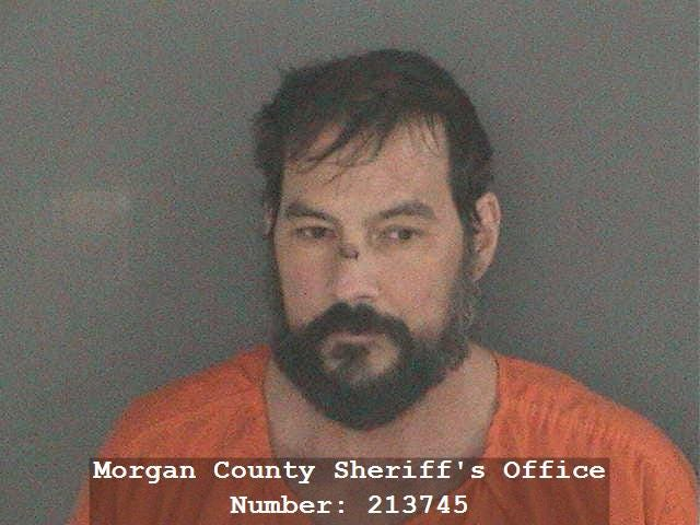 Tyler Christopher is currently in jail awaiting a preliminary hearing.