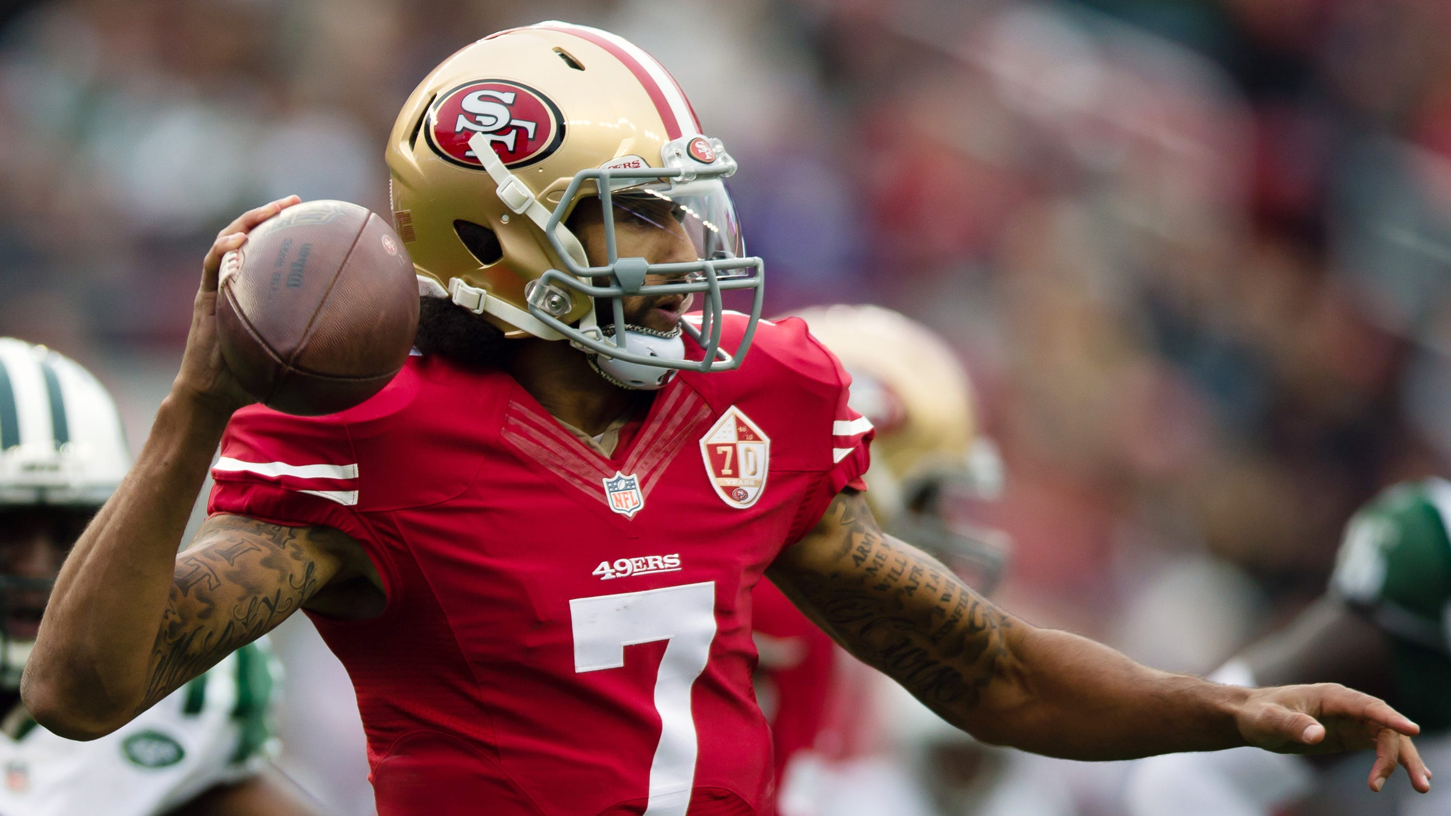 Opinion: NFL owes Colin Kaepernick a fair shot at weekend workout in Atlanta