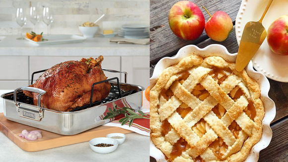 21 things you need to buy before Thanksgiving