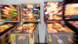 Playable Pinball Museum launches in downtown BC