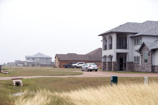 MPM Homes has plans to build a subdivision in London. Some homeowners in London have spoken out against the proposed development.