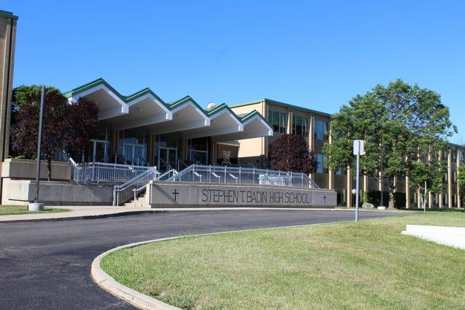 Stephen T. Badin High School will begin student drug testing in January.