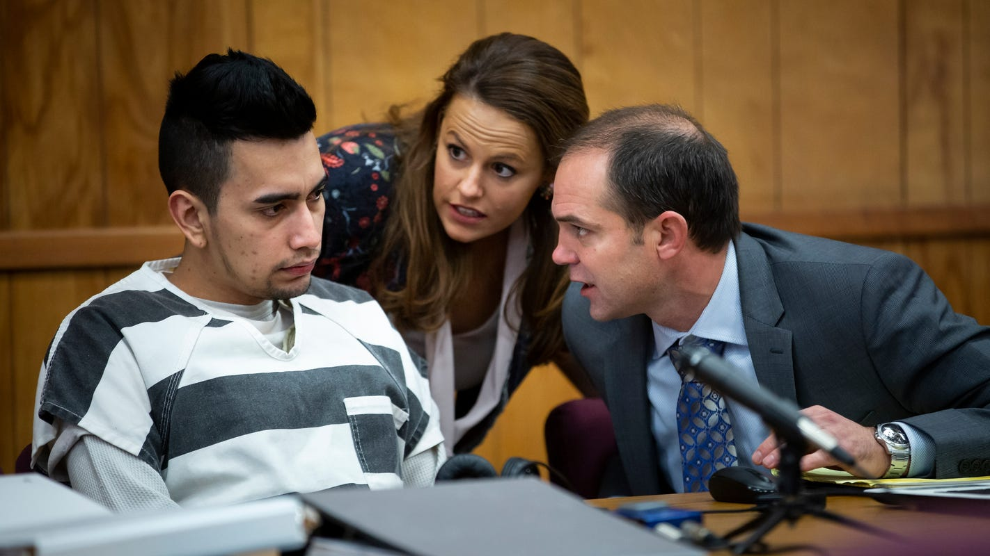 'You don't want to try this case twice': The trial of Cristhian Bahena Rivera, accused of killing Mollie Tibbetts, to begin