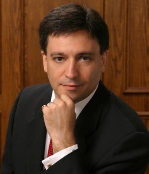 Joseph DuMouchelle