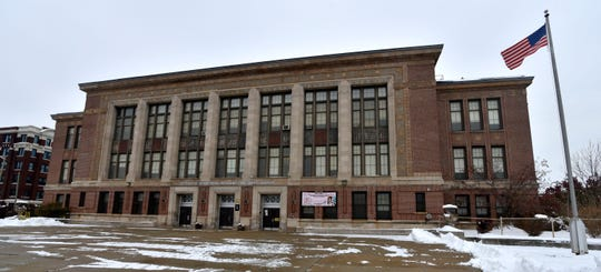 Under a new propsal, the Detroit International Academy for Young Women, located at the former Northern High School, will move to the GEE White Academy building.