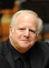 "DSO Music Director Laureate Leonard Slatkin will conduct ""Pictures at an Exhibition"" this weekend."