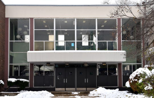 Frederick Douglass Academy for Young Men, in Detroit, was originally created to offer a 6-12 grade education as an all-boys school. Under a new proposal, the school will function as a 9-12 high school for boys.
