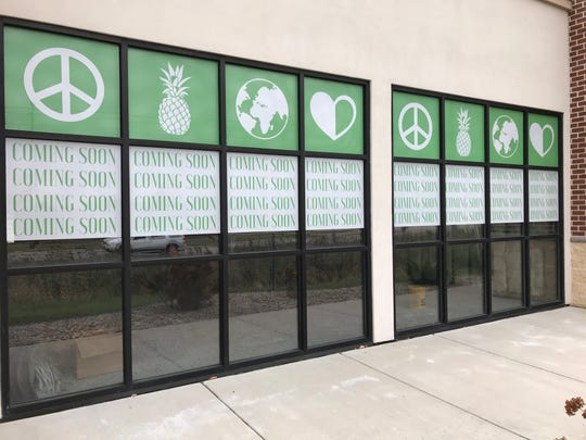 De Pere-based Bona Fide Juicery plans to open its third location in Bellevue in early 2020. In addition to juice and smoothies, the new location in the 2000 block of Lime Kiln Road will feature a full cafe menu and coffee drinks.