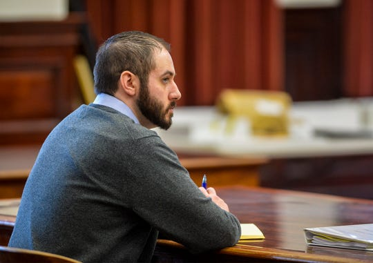 Witness testimony begins in the trial of Brandon Craft on Thursday morning at the Cascade County Courthouse.  Craft has been charged with deliberate homicide in the 2016 shooting death of Adam Petzack.