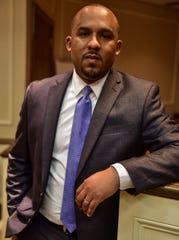 District Attorney Scott Colom