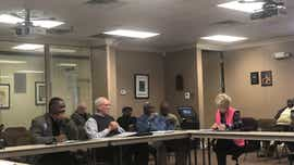 JMCSS ethics committee reviews process