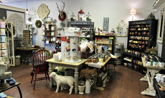 CH Interiors is just one place to shop local on Small Business Saturday, Nov. 30.