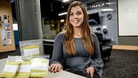 At MSU, student entrepreneurs find startup success