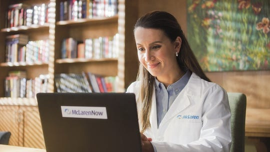 Anyone living in Michigan has access a service that can help them see a board-certified physician from the comfort of their own home or anywhere else they may be.