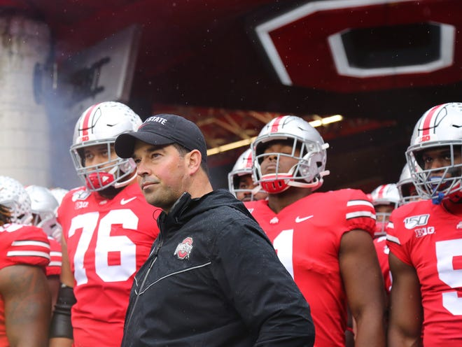 Ohio State's first year head coach Ryan Day has put together the most complete college football team in America.