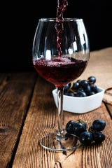 A casual, drop-in wine-tasting class with buffet will be Dec. 11 at Meraki, 939 S. Second St.