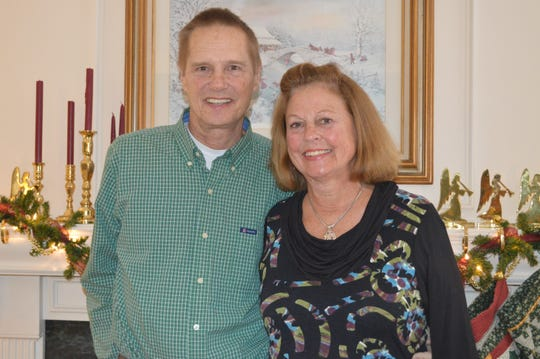 Tom and Nancy Wilke have lived in Wauwatosa for 40 years, 25 at their current residence.