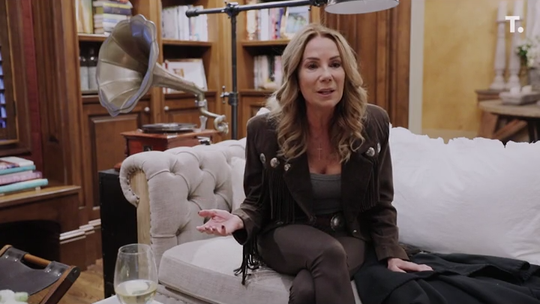 Kathie Lee Gifford on relocating: 'I moved here because I was dying of loneliness'