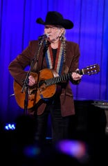 MTSU is partnering with the Americana Music Association Saturday for a pre-Grammy concert event at The Troubadour in West Hollywood. This year's concert will celebrate the music of Willie Nelson.