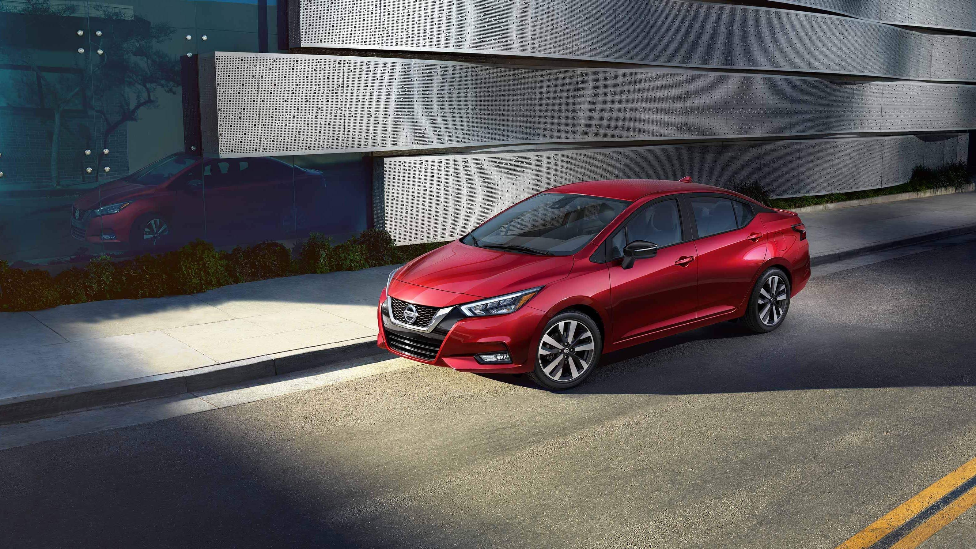 Kelebihan Honda Versa Review
