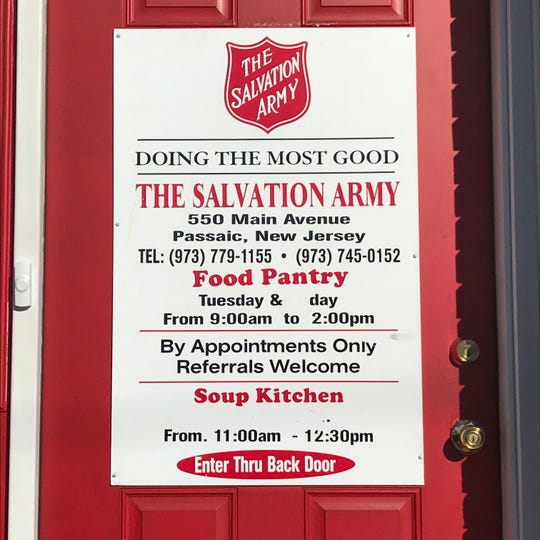 Open for business and with a new leadership team, city officials said the mission is back on track doing what the Salvation Army does best.