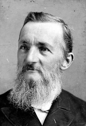Professor Rudolph A. Mayer