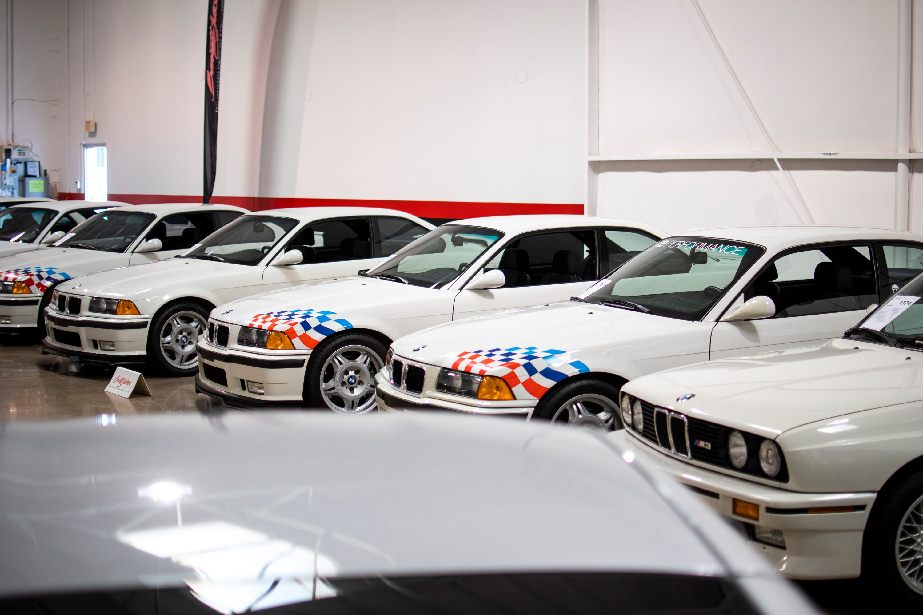 Paul Walker S Rare Car Collection To Be Auctioned At Barrett Jackson