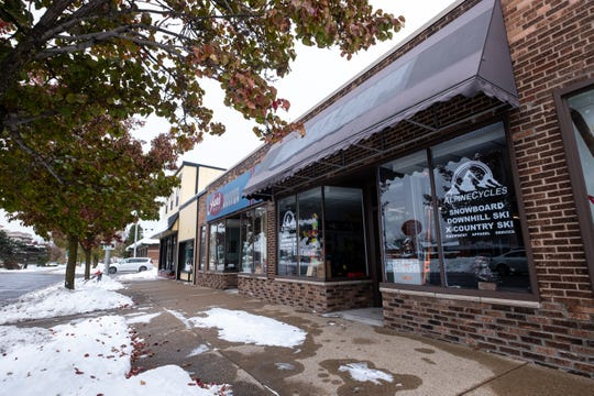Alpine Cycles has expanded to include a designated year-round ski shop at 720 Huron Ave., just down the street from the bike and skate shop.
