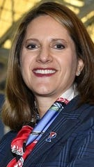Grace Calhoun