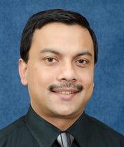 Dr. Shubhra Ray
