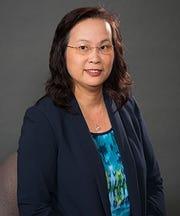 Oi Lin Cheung