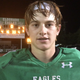 Eldorado High School's Cooper Meador was the Standard-Times Week 11 Player of the Week in 2019