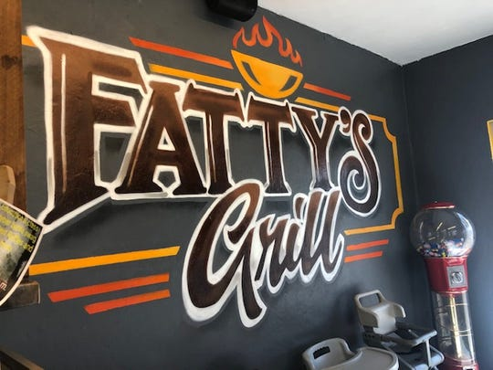 Fatty's Grill opened on Oct. 15, 2019 at  2402 Martin Luther King Blvd.