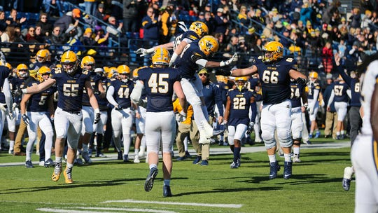Augustana will clinch its third playoff berth since 2010 with a win over SMSU