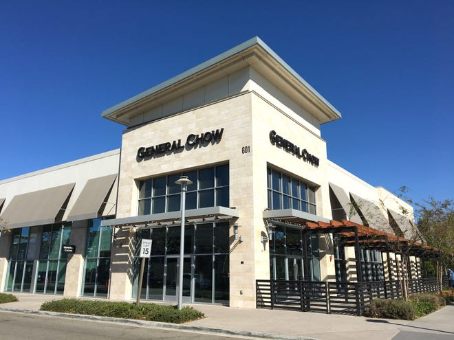 Owners of the Bowlero chain plan to bring food, drinks and bowling to the former General Chow space at The Collection at RiverPark in Oxnard.