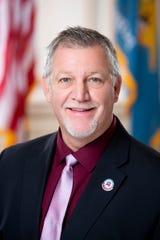 State House Minority Whip Tim Dukes