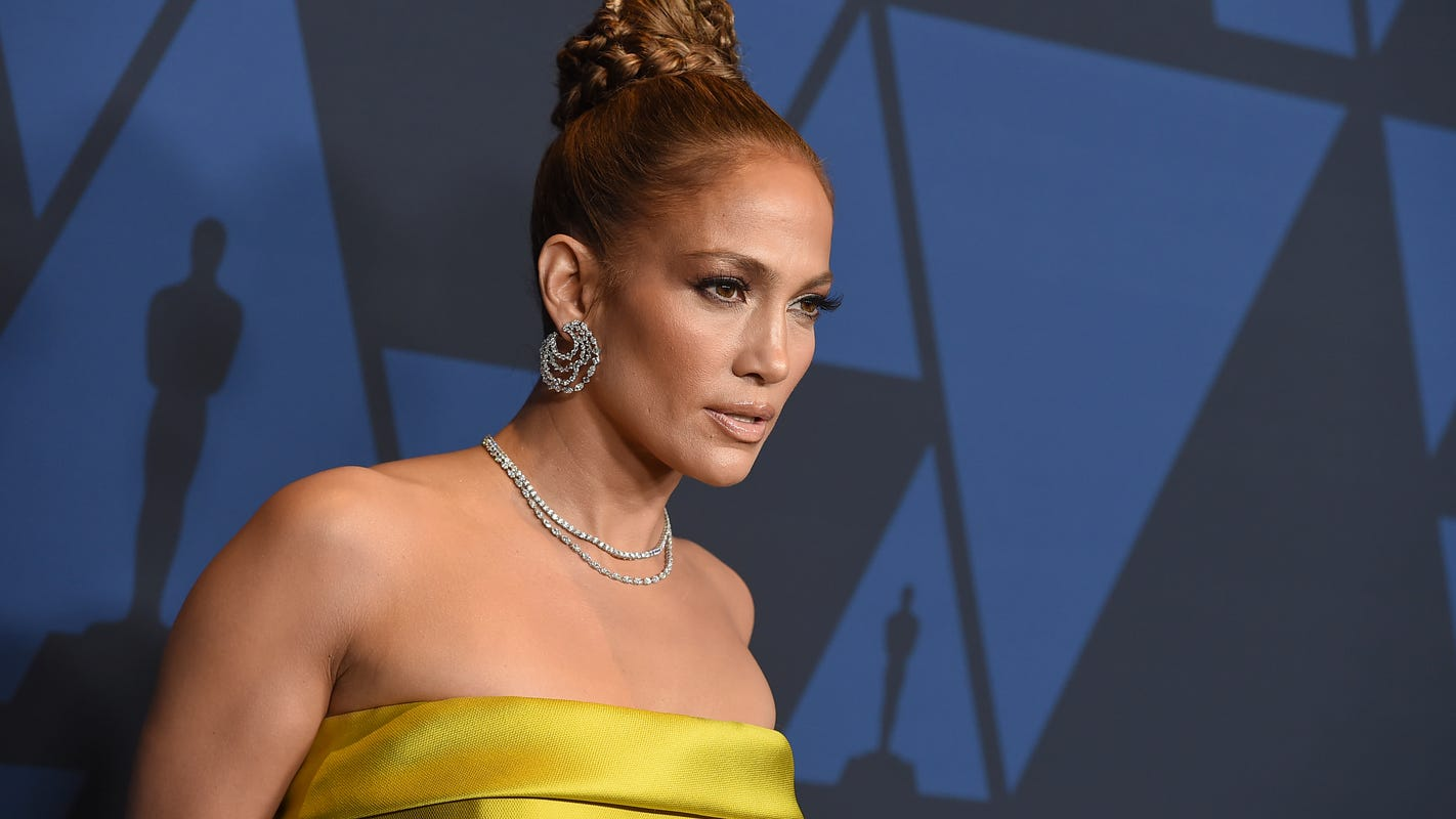 Jennifer Lopez shares her #MeToo experience at costume fitting: 'I stood up for myself'