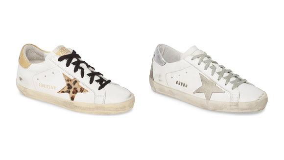 Best luxury gifts 2019: Golden Goose Sneakers