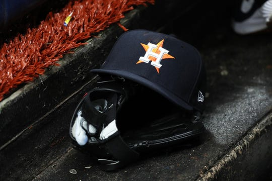 The Astros have won 100 games each of the past three seasons.