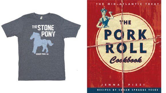These gifts are ideal for any Garden State fan